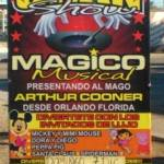 7dic-magico It's beginning to look a lot like....  Rocky Point Weekend Rundown!