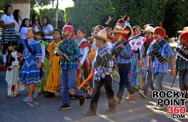 Desfile de la revolucion 22