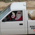 Santa-Corceles-2014-2 Catching up with Santa (photos)