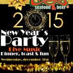 changos-nye Jingle all the way!  Rocky Point Weekend Rundown!