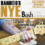 new-years-banditos Rocky Point holiday New Year Rundown