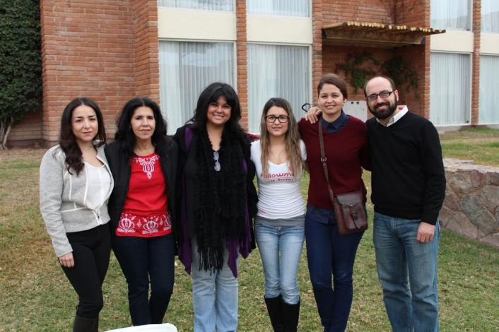 Encuentra tu voz Foro de Bloggeras de Sonora en Hermosillo