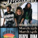 black-moods-beach-bum-SB March in like a Lion! Rocky Point Weekend Rundown!