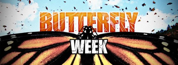 butterfly-week