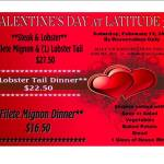 lat-31 Valentine's Day options in Rocky Point