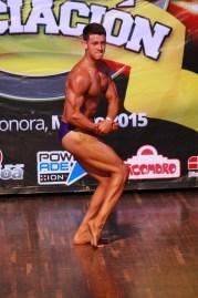 Fernando Garcia Campeon de Campeones 16