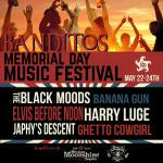 banditos-memorial-day Something to Remember! Rocky Point Weekend Rundown!