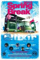 elixir-springbreak S P R I N G!  Rocky Point Weekend Rundown!