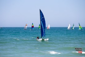 Cinco de Mayo Hobie Points Regatta 2015-016