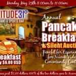 pancake-breakfast-may Something to Remember! Rocky Point Weekend Rundown!