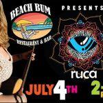ruca-4julio 4th of July!  Rocky Point Weekend Rundown!