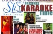 sky-karaoke3-300x194 ¡Summertime en la playa! Rocky Point Weekend Rundown!