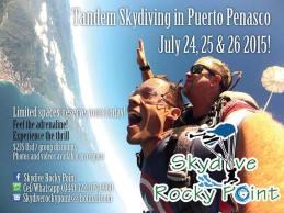 skydive-rp Mid-Summer Rocky Point Rundown!