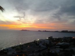 sunset-malecon-TomD Never any regrets