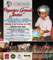PequenosGrandesJinetes-2015 Cycle, Walk, or Ride for a cause!  Rocky Point Weekend Rundown!
