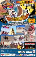 mud-run-oct31 Cycle, Walk, or Ride for a cause!  Rocky Point Weekend Rundown!