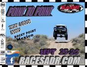 point-to-point It's Showtime!  Rocky Point Weekend Rundown!