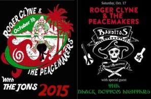 rcpm-oct-2015 Art by the Sea! Rocky Point Weekend Rundown!