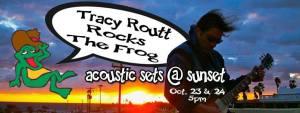 sat-frog-oct Fall Jam!  Rocky Point Weekend Rundown!