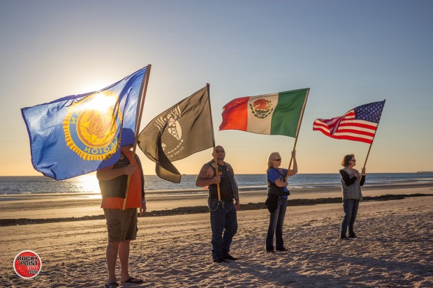 American-Legion-Post-MX-15-Veterans-Day-005 American Legion Post MX 15 Veterans Day flag ceremony!