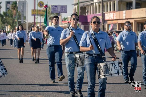 Desfile-Revolucion-Mexicana-2015-010 Aniversario de la Revolución, Puerto Peñasco 2015