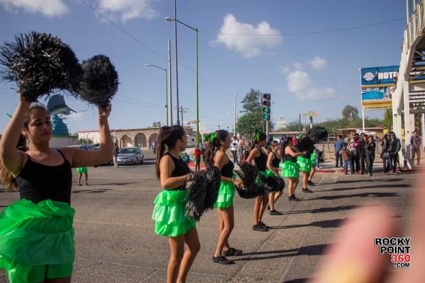 Desfile-Revolucion-Mexicana-2015-054 Aniversario de la Revolución, Puerto Peñasco 2015