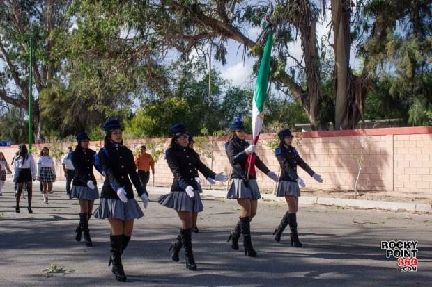 Desfile-Revolucion-Mexicana-2015-071 Aniversario de la Revolución, Puerto Peñasco 2015