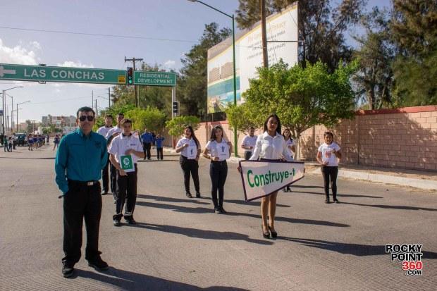 Desfile-Revolucion-Mexicana-2015-076 Aniversario de la Revolución, Puerto Peñasco 2015