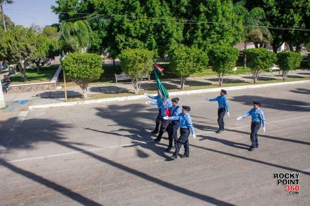 Desfile-Revolucion-Mexicana-2015-082 Aniversario de la Revolución, Puerto Peñasco 2015