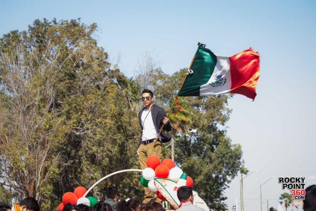 Desfile-Revolucion-Mexicana-2015-104 Aniversario de la Revolución, Puerto Peñasco 2015