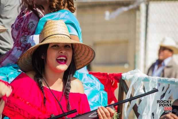 Desfile-Revolucion-Mexicana-2015-105 Aniversario de la Revolución, Puerto Peñasco 2015