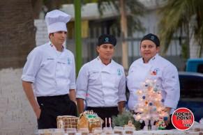 UTPP-reposteria-christmas-2015-1 UTPP Culinary students bake up holiday spirit