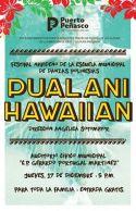 hawaiiana-dic17 City promotes holiday programs