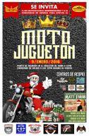 moto-jugueton-toy-run-reyes ¡Feliz Navidad! Rocky Point Weekend Rundown
