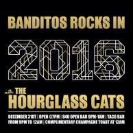 nye-banditos-hourglass How to rock in the New Year! What to do!