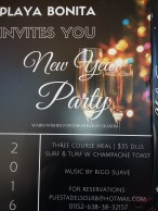 playa-bonita-nye-e1451508294717 How to rock in the New Year! What to do!