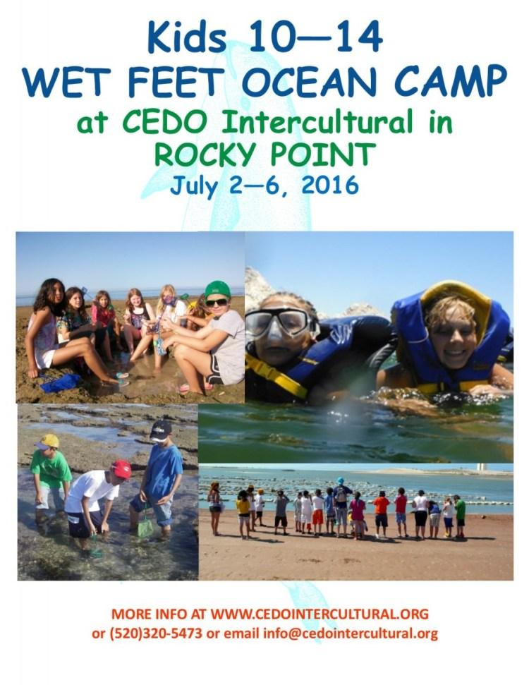 cedo-wfcamp-2016-927x1200 Get ready for CEDO Wet Feet Ocean Camp this summer!