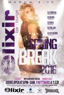 elixir-spbreak2016 Spring! Break!  Rocky Point Weekend Rundown!