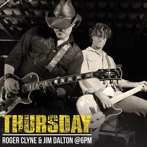 feb18-roger-banditos Roger Clyne & Jim Dalton