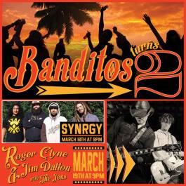 banditos-2 Spring! Break!  Rocky Point Weekend Rundown!