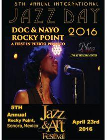 jazz-day-2016 #RPSB2016 WK 1  Rocky Point Weekend Rundown!