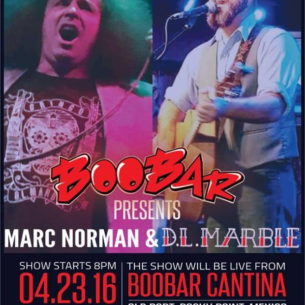 boobar-ab23 Jazz it up!  Rocky Point Weekend Rundown!