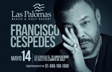 franc-cespedes Las Palomas delights guests with diverse events