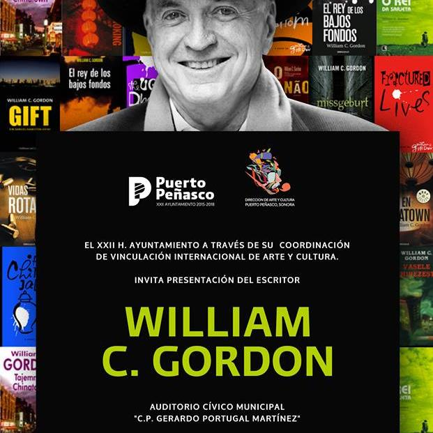 william c gordon