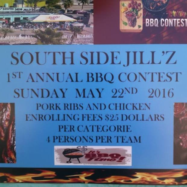 jillz-bbq-contest Off-road ready! Rocky Point Weekend Rundown!