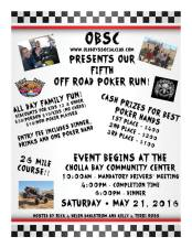 obsc-poker-run-may21 Tee up! Rocky Point Weekend Rundown!