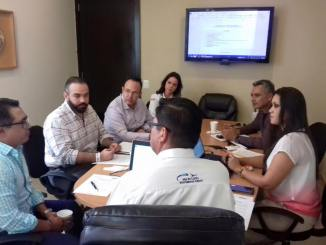 13jun-aeropuerto2 Creation of Local Committee on Flight Routes