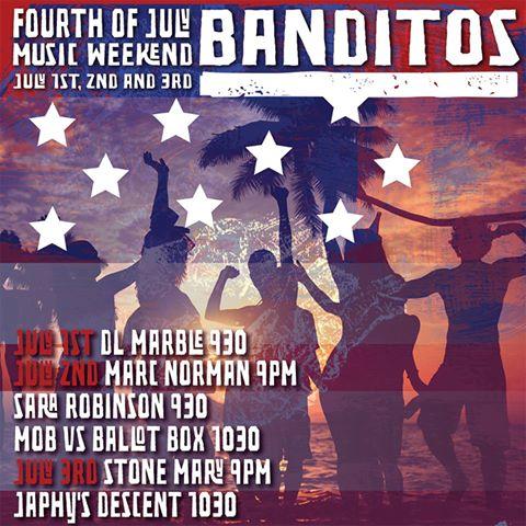 banditos-4thjuly2016