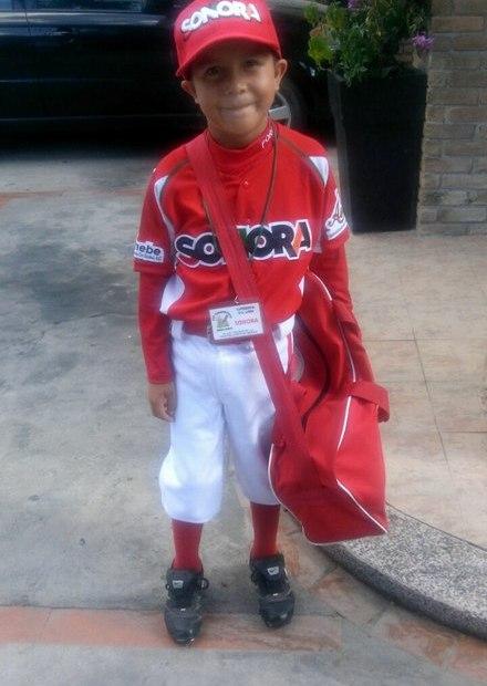 brayan-6 Brayan Portillo: Top champion at 6 years old!