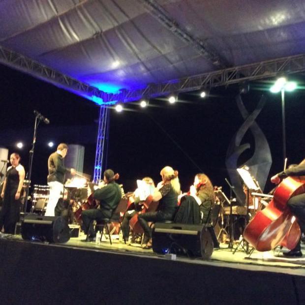 cervantino-oct2016-9 Families delight in XLIV International Cervantino Festivities in Puerto Peñasco